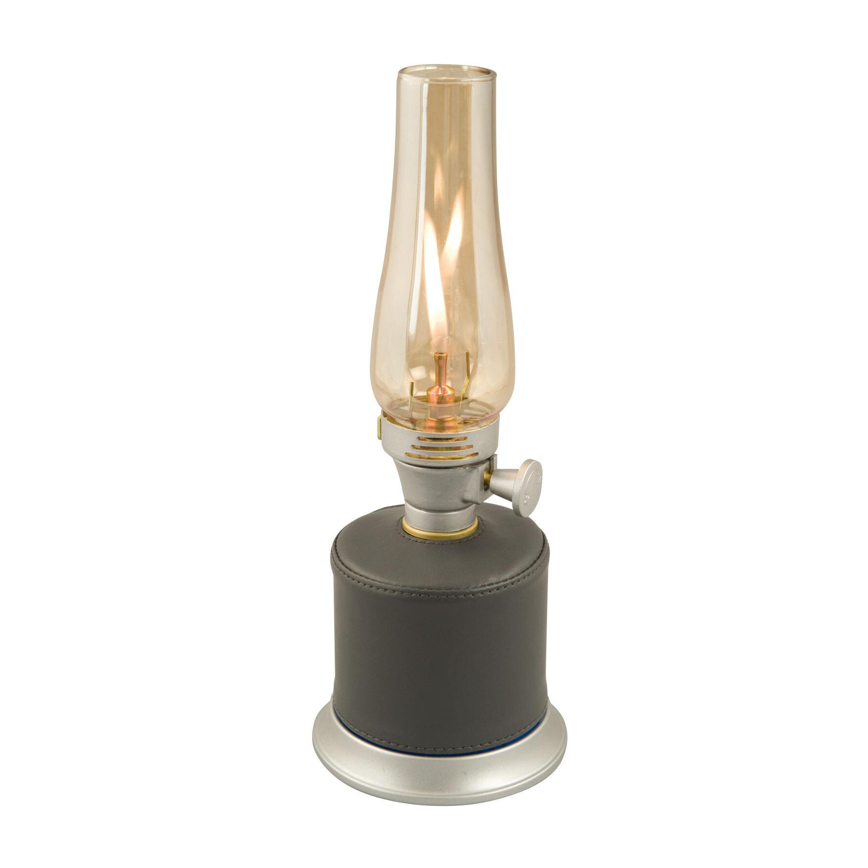 Was tun, wenn die Öllampe leuchtet?